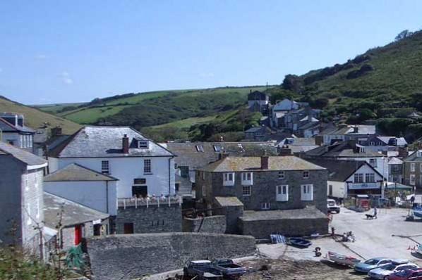 Port Isaac Film Location Cornwall