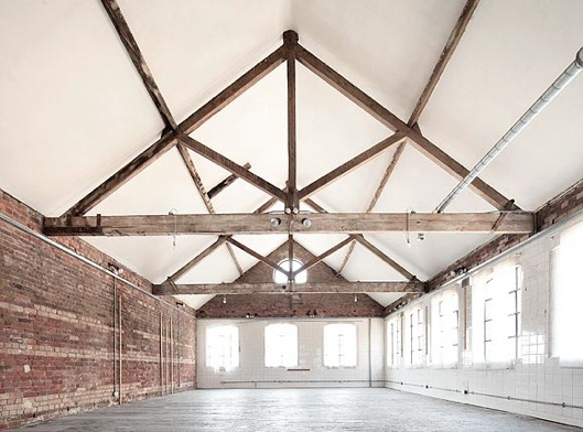 new location added…Kensal Studio