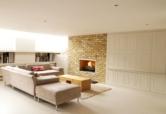Alec Fasani did a Shoot at One of our london apartment Locations