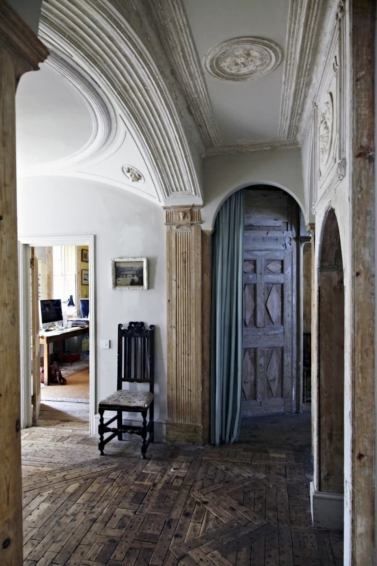 Bygone Location House Used for BBC One New Tricks Film - Shootfactory