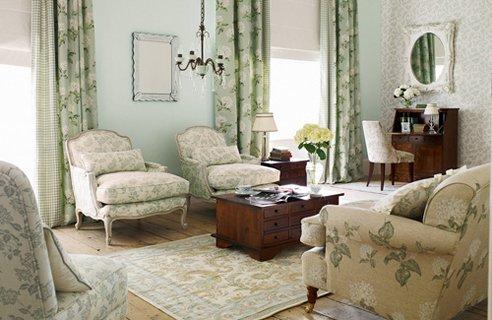 laura ashley furniture shoot…