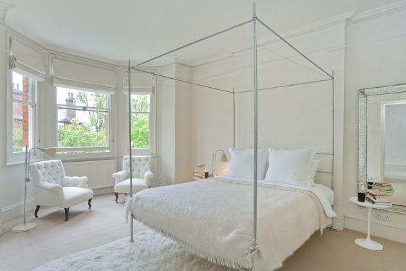 Laura Ashley home photo shoot London bianco…