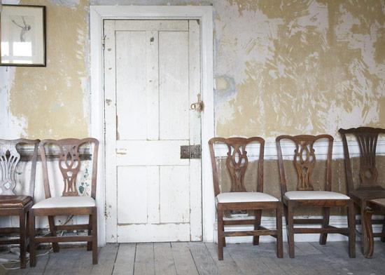 You magazine photo shoot…Bygone House