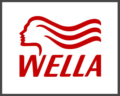 wella filming at…