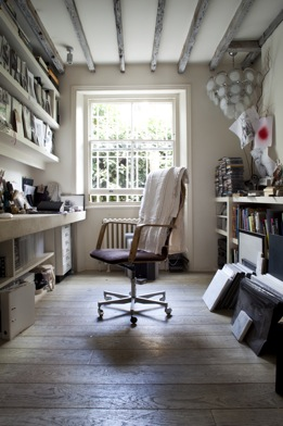Boden photo shoot…Notting Hill Location