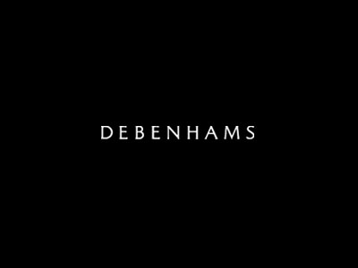 Debenhams photo shoot…London Apartment Location
