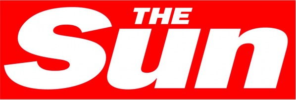 The Sun photo shoot…London Location House