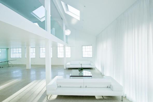 Vinki Li photo shoot apartment location…