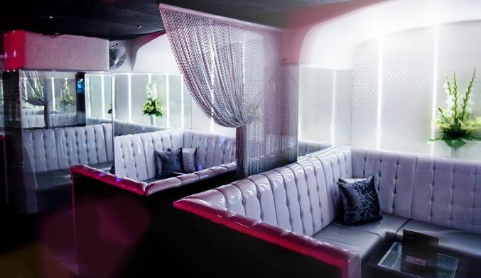 soho club lounge - event space - shootfactory