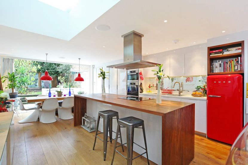 NEW photo shoot location house added in Fulham