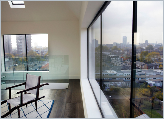 February's new London Location Apartments for Photo Shoots, TV, Filming