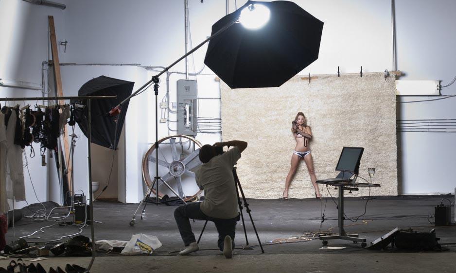 Photo Shoot Photography