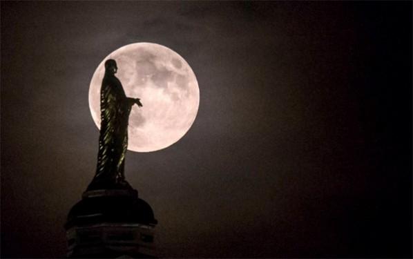 Full Moon Photography Tips