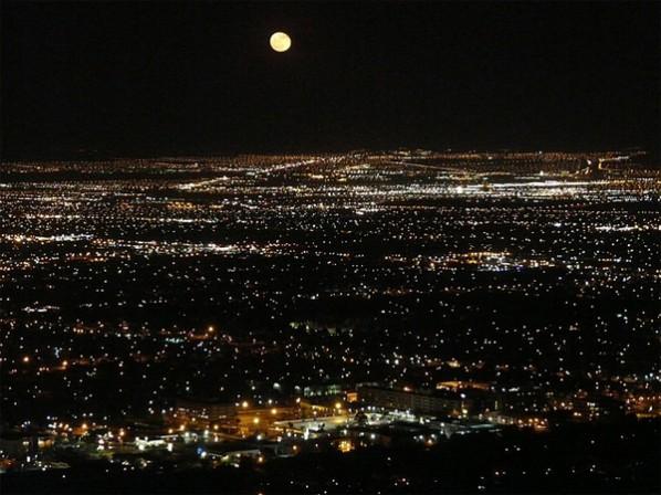 Night Photography Lighting Tips