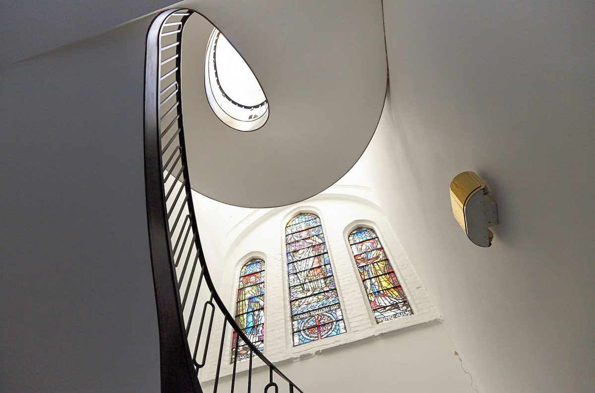 Architectural Photography - Art