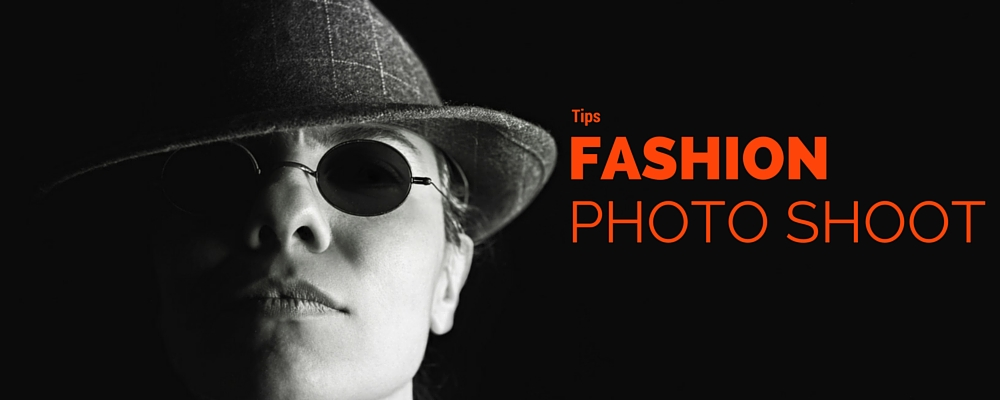 Basic Fashion Photo Shoot Tips