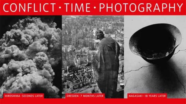 London Photography Exhibitions this Spring