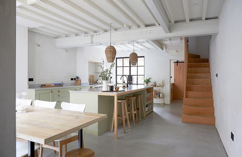 Fern-Villa-E5 Kitchen Photo Shoot Location - Shootfactory