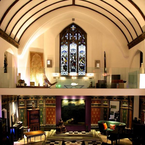 heavenly church conversions. - shootfactory