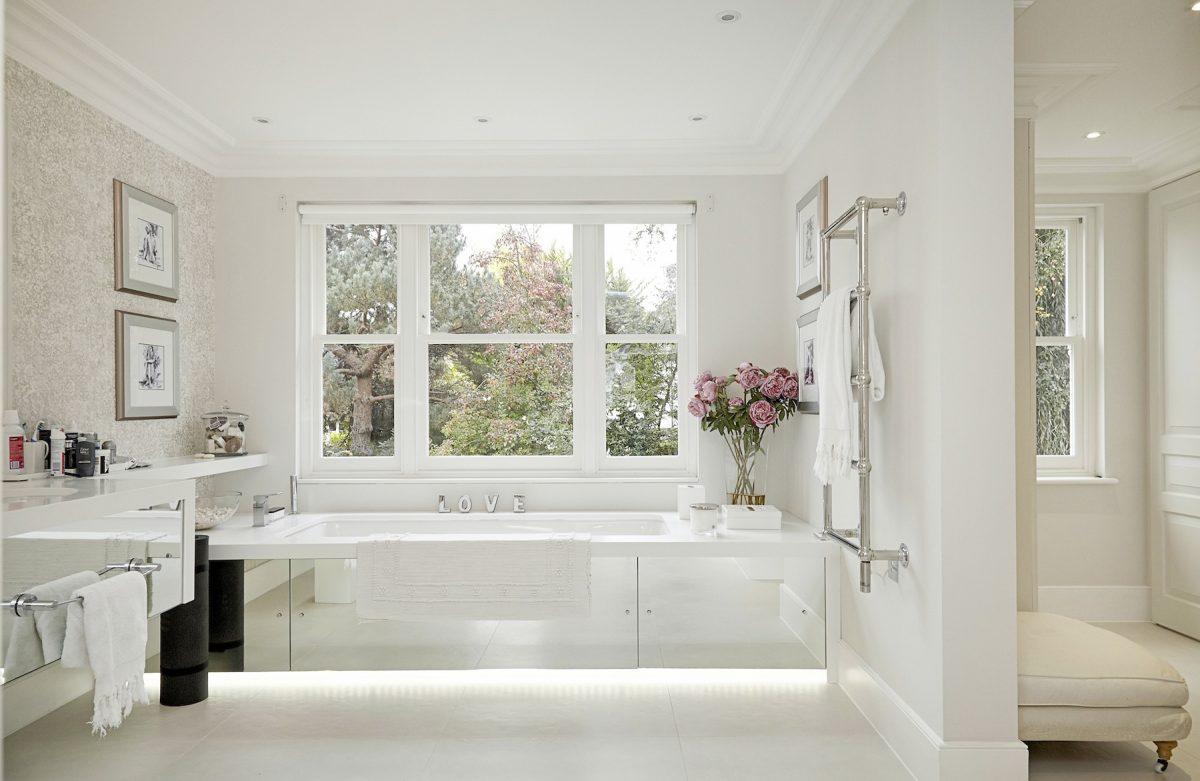 Bathroom Windows London ash, london, sw11 - location house - shootfactory