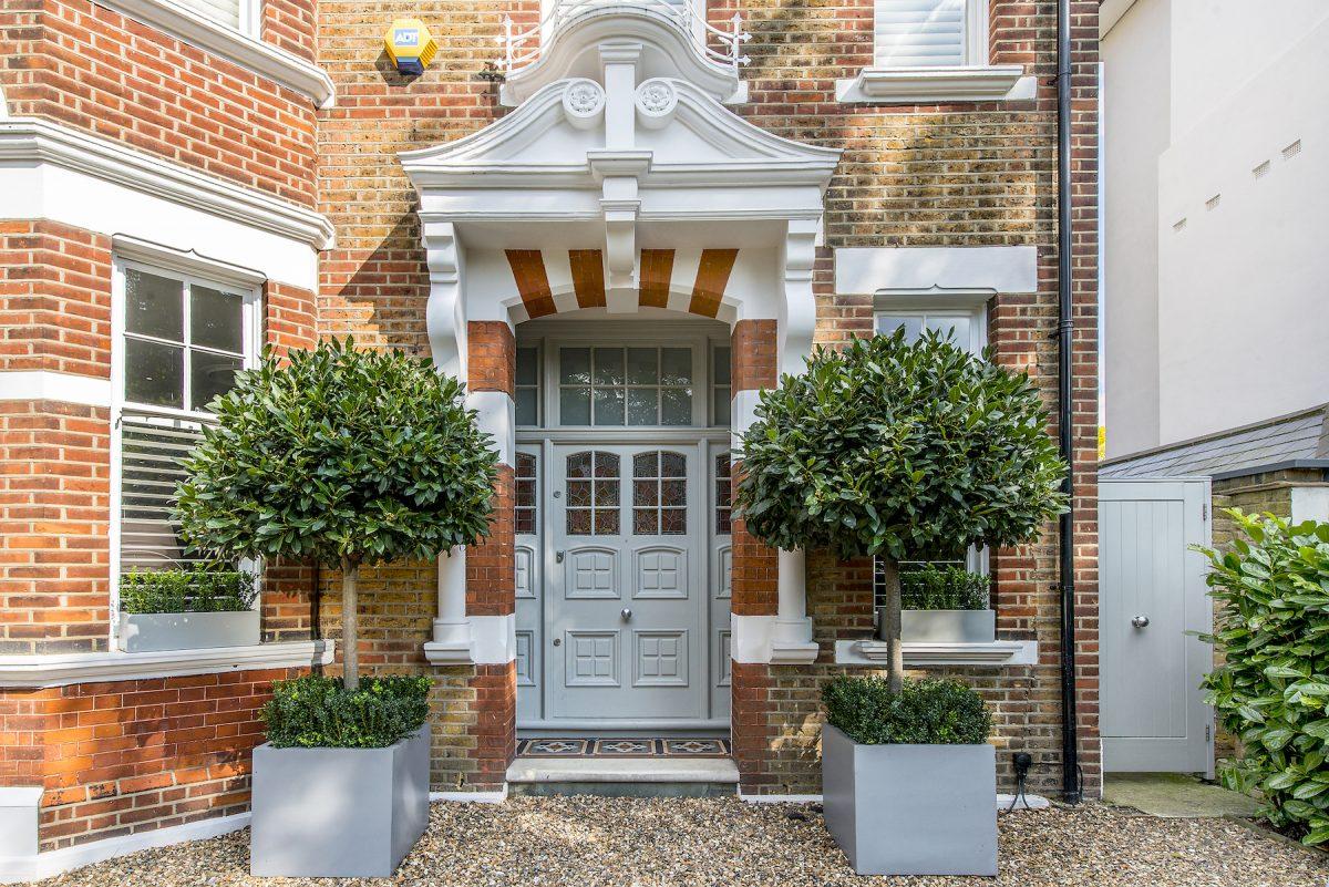 Park House, London, SW4 - Location House - SHOOTFACTORY