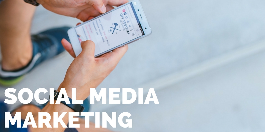 Use Social Media to Market your Event
