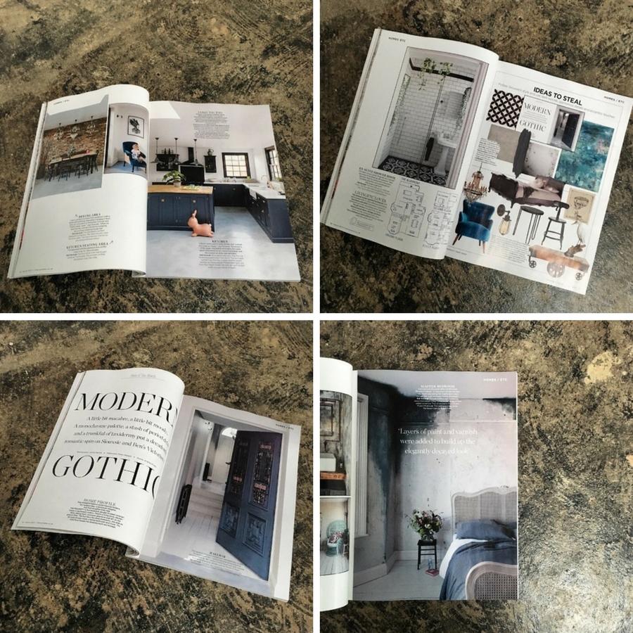Livingetc Magazine Location property