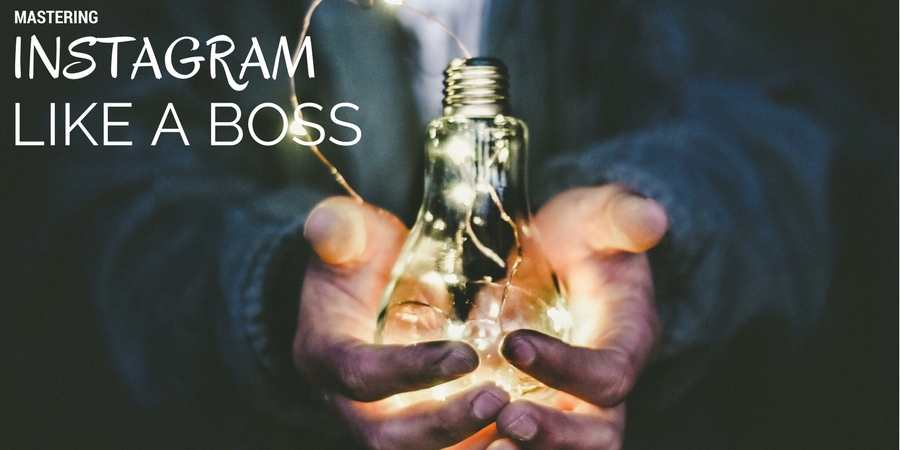 Mastering Instagram Photography like a BOSS