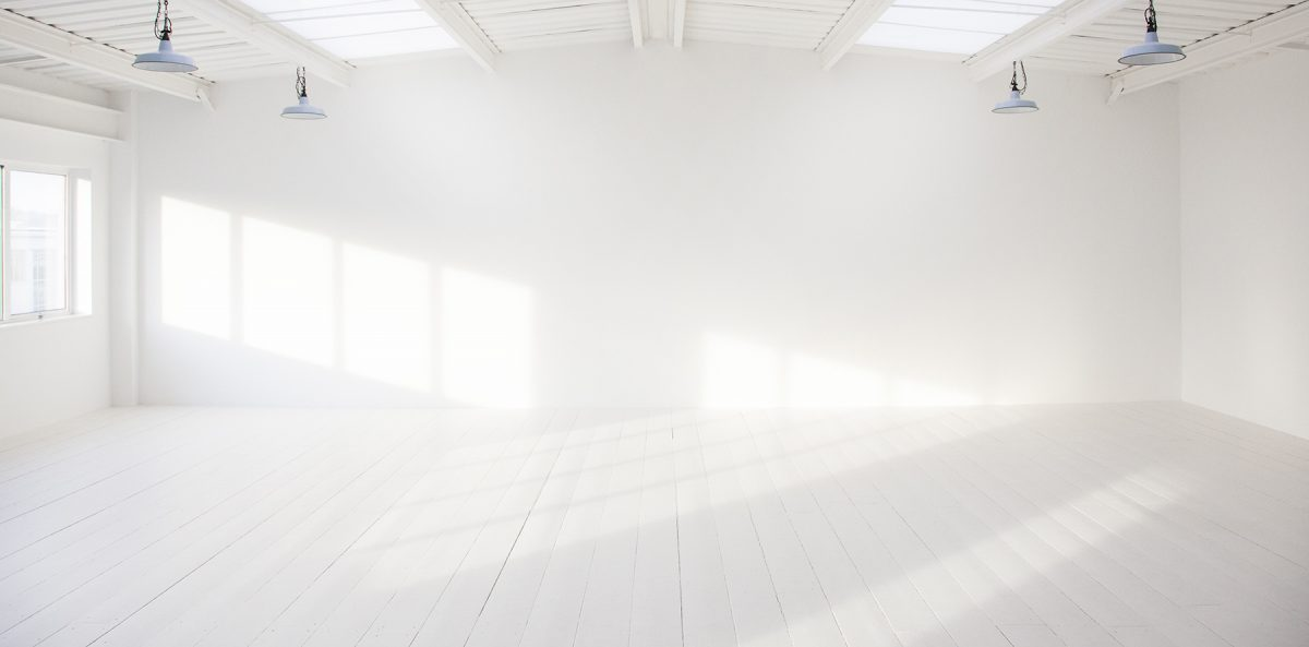 Lemon Studio Two SE26 - great daylight all white photographic studios - shootfactory