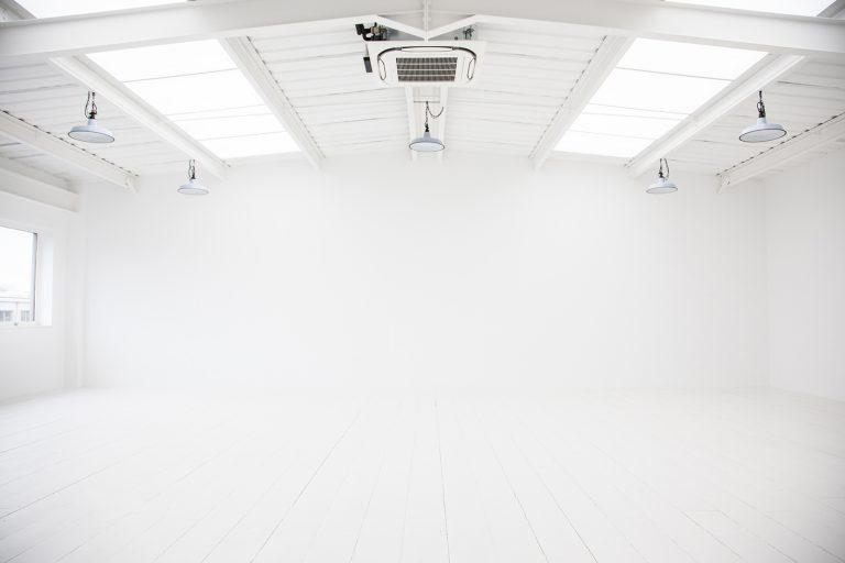 Photography Studio with Natural Light - Lemon Studio Two - Shootfactory