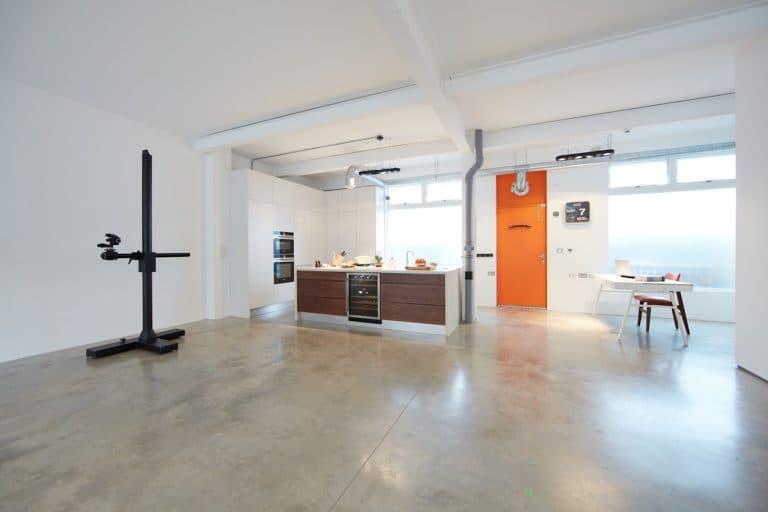 Brockley-studio Kitchen Shoot Location - Shootfactory
