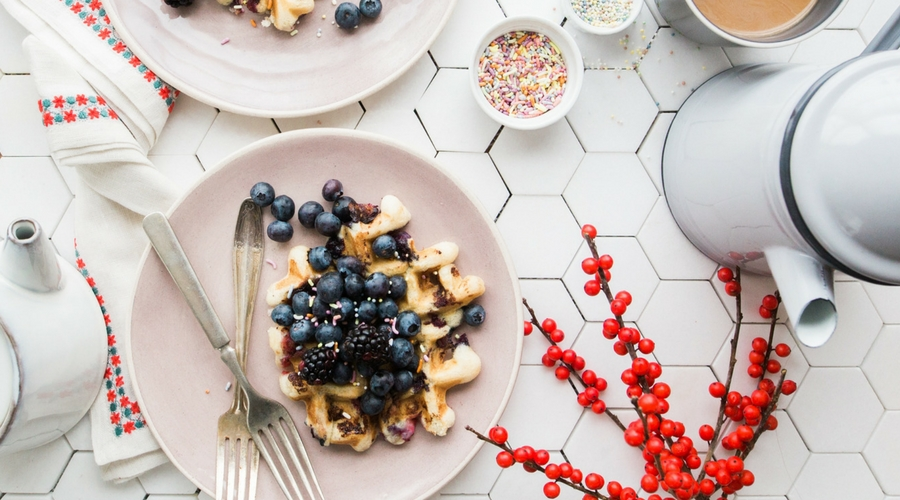 Using Natural Light in Instagram Food Photography