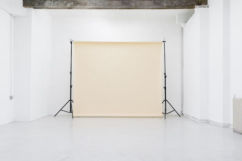 Cambridge-Heath-One-Studio All White Photography Studio - Shootfactory