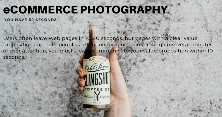 eCommerce Photography and Product Photography Tips