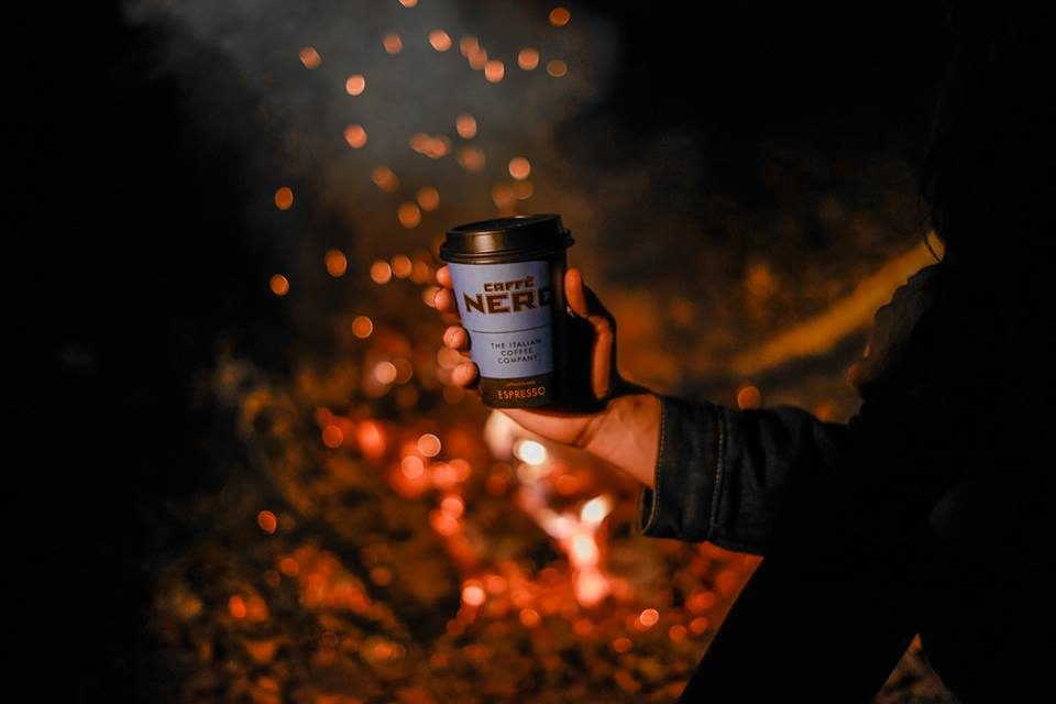 CAFFE NERO - SHOOTFACTORY - BLOG POST