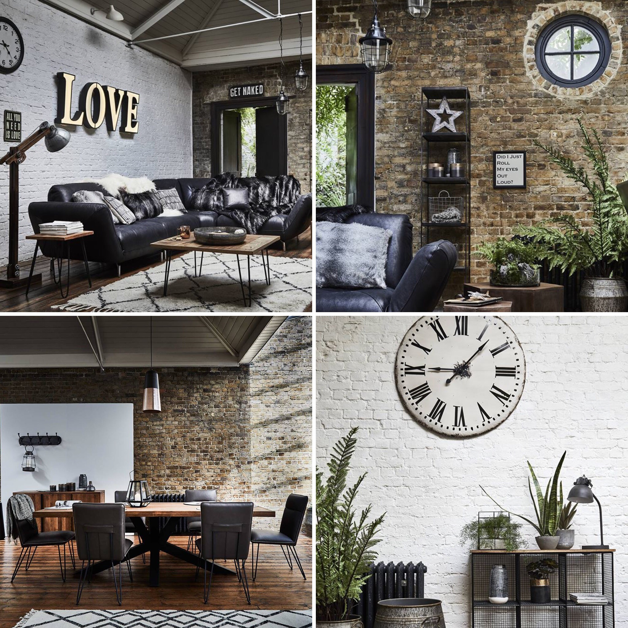Barker and Stonehouse