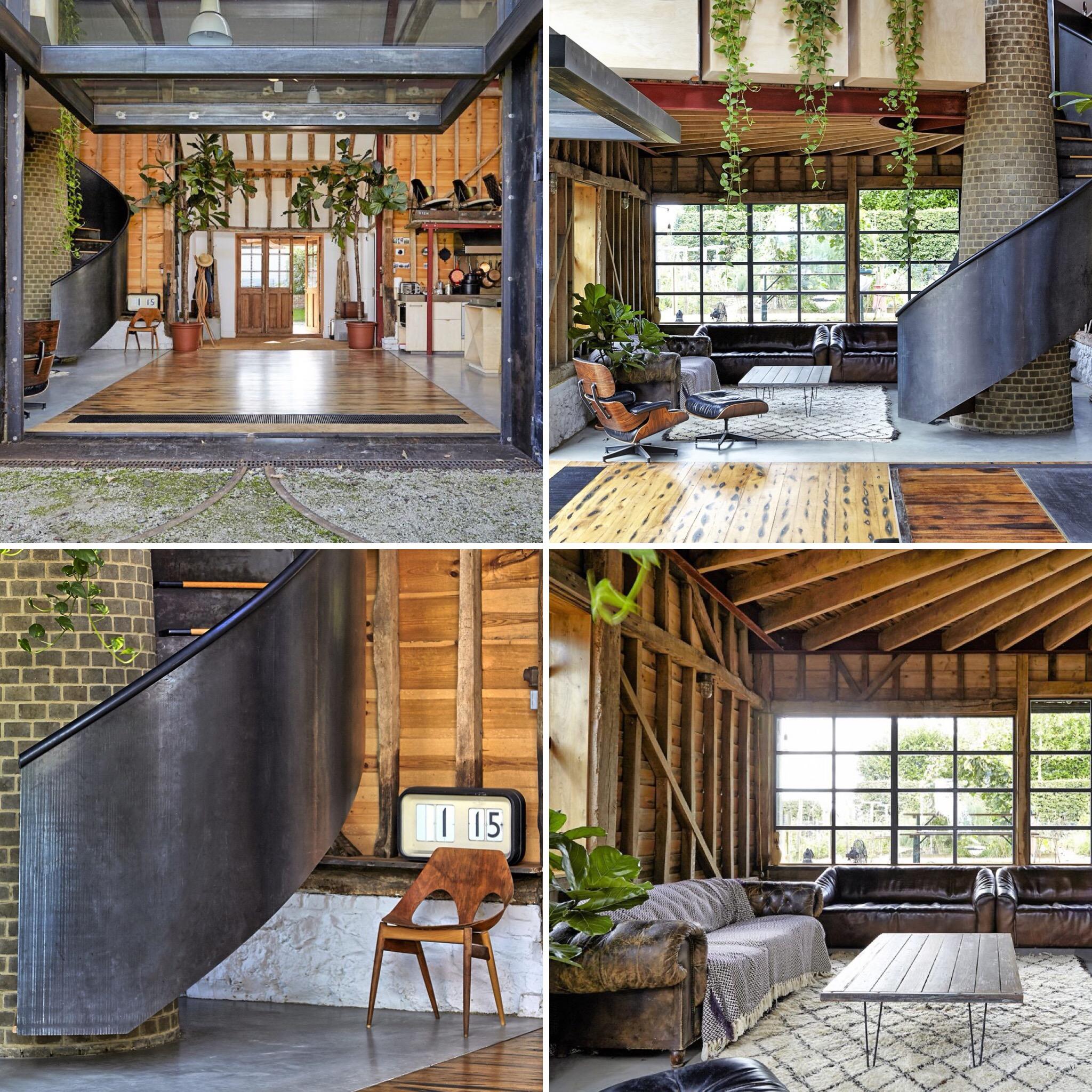 Harrods - Shootfactory - locationhouse 7
