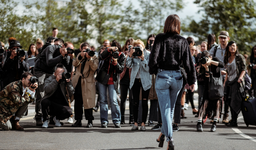 Street Style Photography, should it be Free or Not?