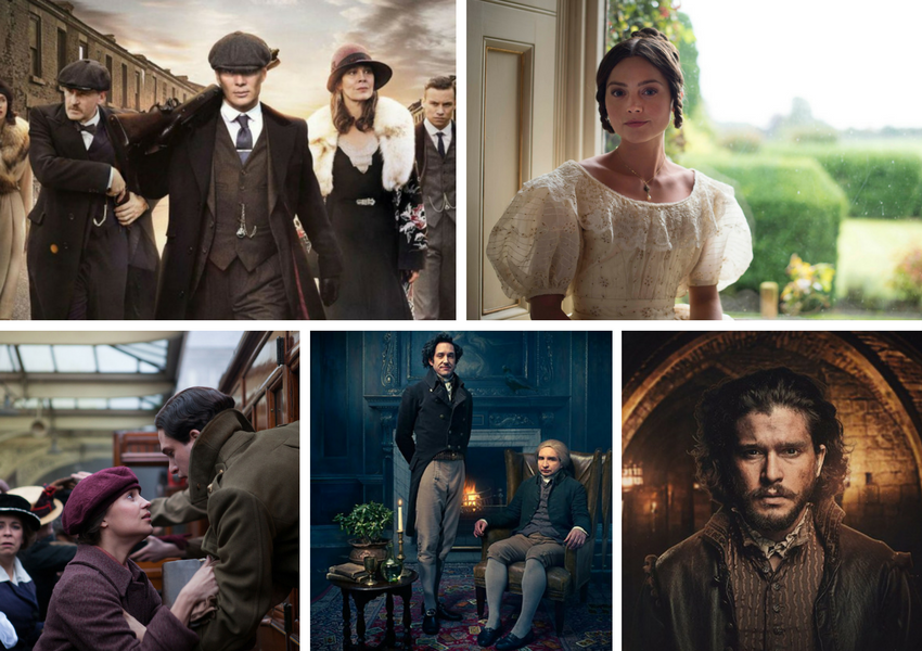 Is Yorkshire Becoming the Next Film Location Hot Spot?