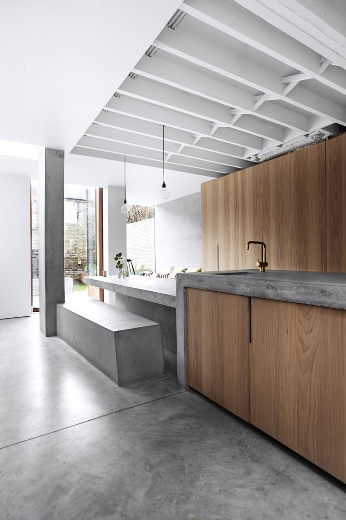 Mixed Materials in Interior Design Trends - SHOOTFACTORY