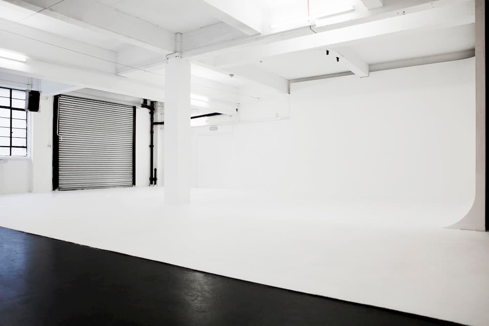 5 New Photography Studios in London