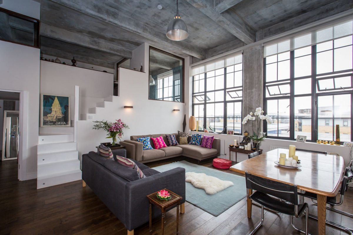 London Agency Rent Room