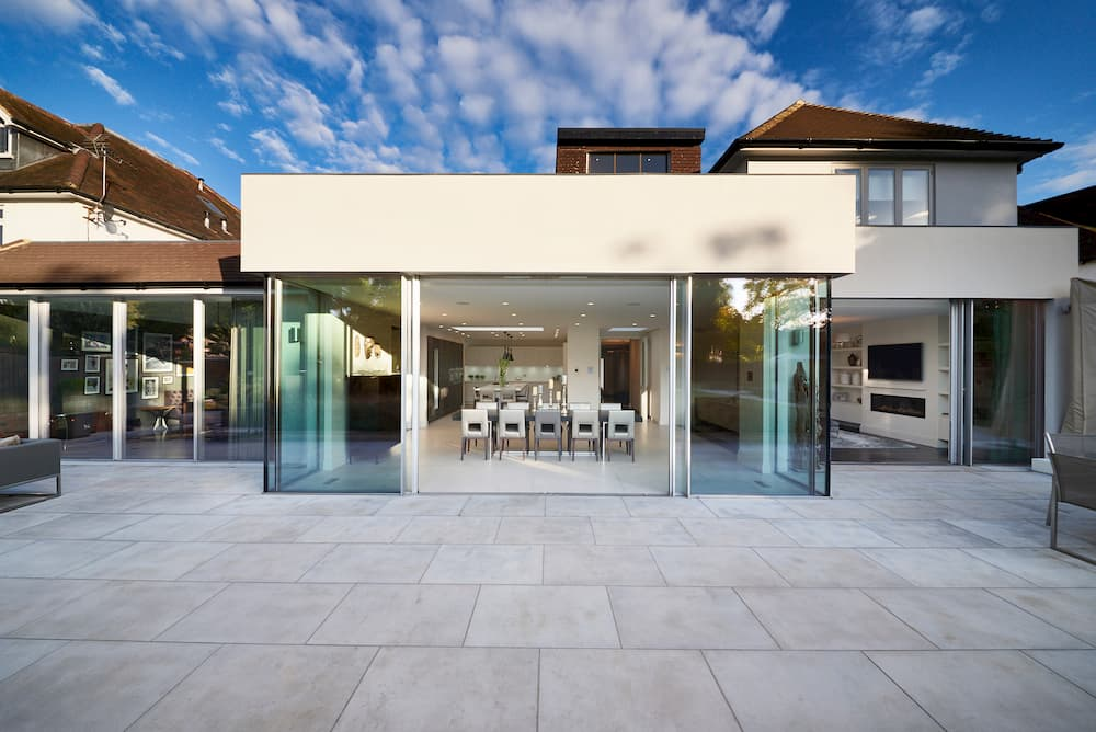 Taylor, Richmond, TW9 - Modern Detached Location House in Richmond, London - SHOOTFACTORY