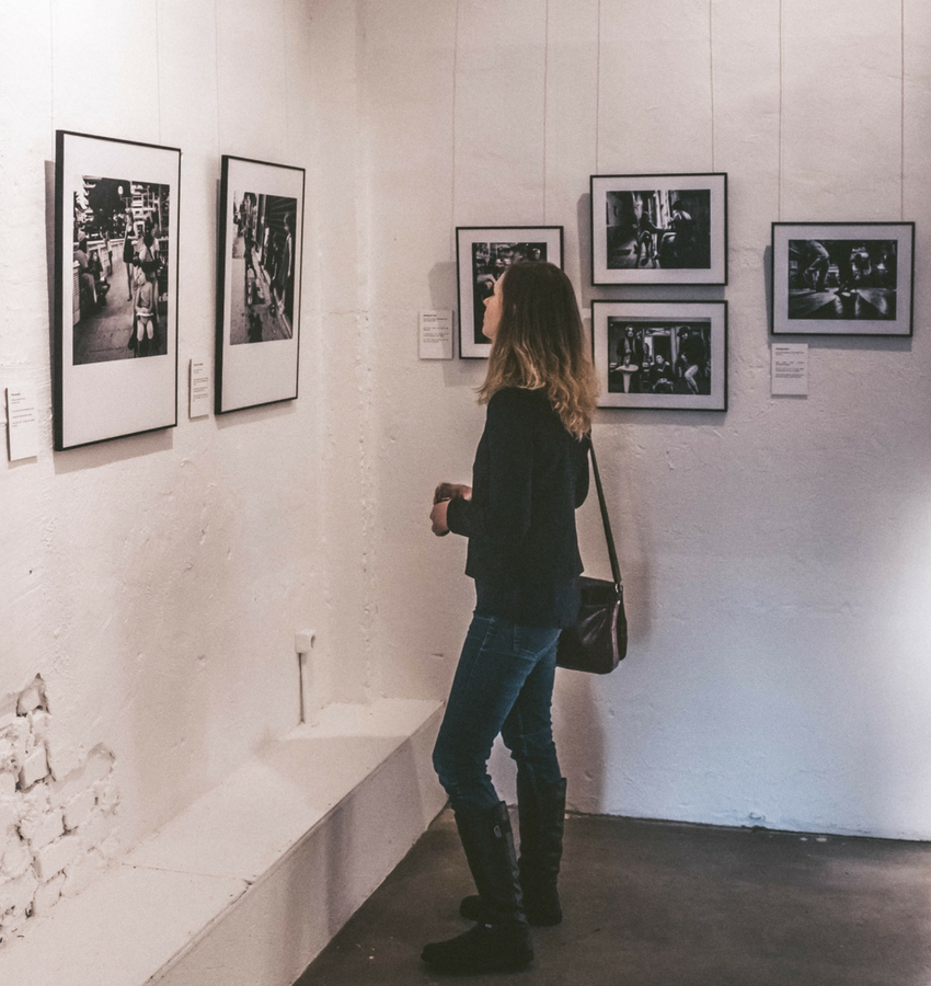Exhibiting your Photography Work