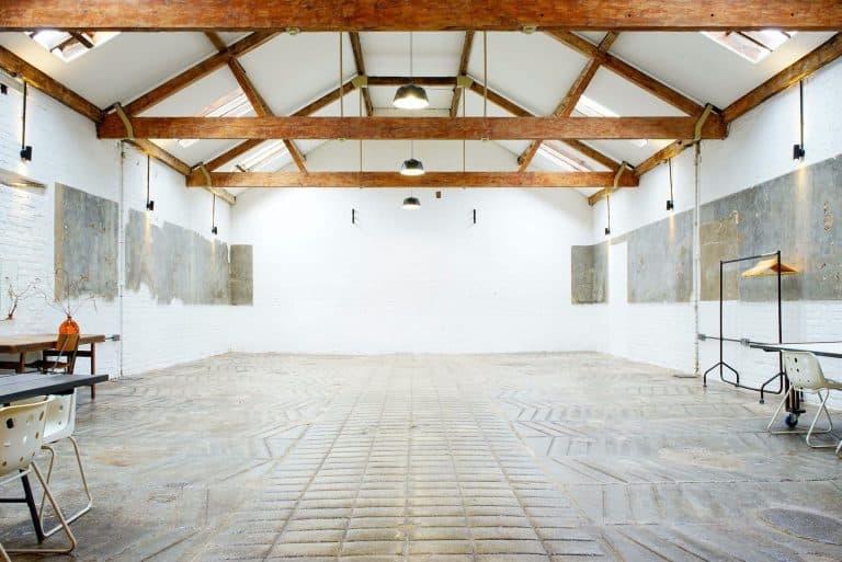 The-Lab-E5 Natural Light Studio - Shootfactory