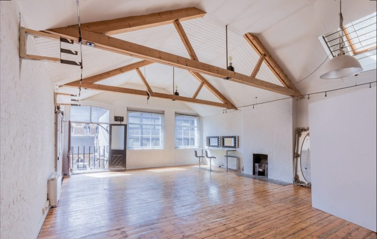 London Photography Studios to Hire - Studio Locations
