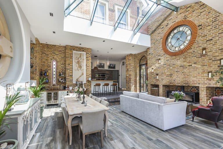 Eltham Court Lifestyle Location House - Shootfactory