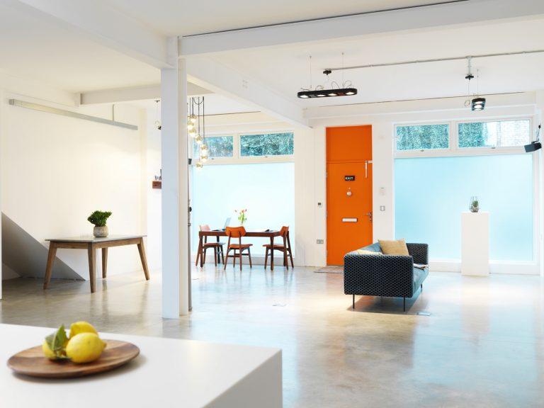 Brockley Studio - Top 10 Photo Studios - Shootfactory