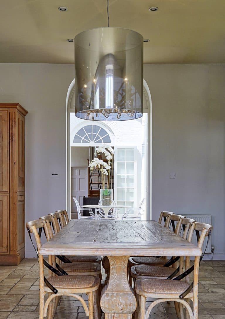 Hepburn House Location - Best UK Location Houses - Shootfactory