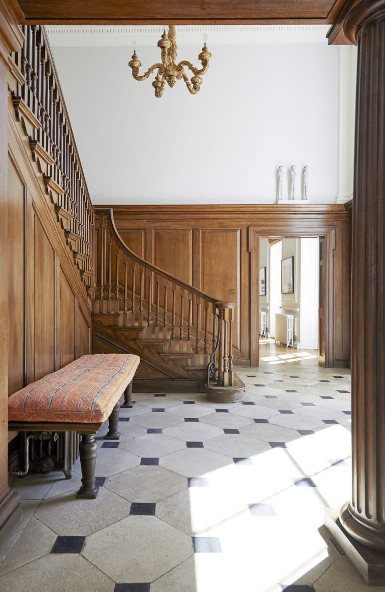 Leighton House Location - Best UK Location Houses - Shootfactory